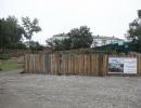 Строительство Георгиевского храма