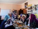 Матушка Галина расказывает о книгах - День православной книги