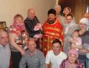 Алена Мальченко. Православная семья - малая Церковь