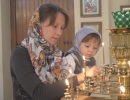 Мила Мокон.«Материнский урок»