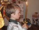 Светлана Чубарова. Образ Божий дан КАЖДОМУ человеку, но чтобы обрести подобие Божие, нужно немало потрудиться»!