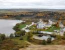 Иосифо-Волоцкой мужской монастырь 2