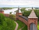 Новгородский Кремль (Древний Детинец 2