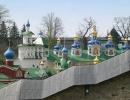 Псково-Печерский монастырь 1