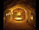 Псково-Печерский монастырь пещеры