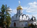 Саввино-Сторожевский мужской монастырь 1