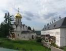 Саввино-Сторожевский мужской монастырь 3