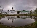 Спасо Елиазаров женский монастырь