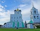 Свято-Троицкий Собор Псковского Кремля 2