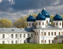 Свято-Юрьев монастырь 2