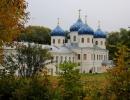 Свято-Юрьев монастырь 3