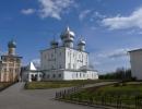 Варлаамо-Хутынский Спасо-Преображенский монастырь 2