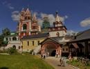 Звенигородский кремль 2