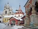 Звенигородский кремль