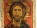 икона «Спас Елеазаровский