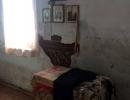 Храм Воздвижения Креста Господня в селе Уборка Чугуевского района сильно пострадал от наводнения