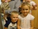 Чубарова Светлана. Моя семья