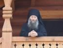 Комаров Александр. Архиерей