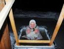 С верой окунаясь в Крещенскую Иордань - Шапоникова Римма (Пластун)