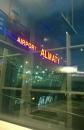1. Аэропорт Алматы