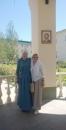 5. В Иверско-Серафимовском женском монастыре