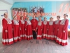 Коллектив Веснянка, село Уборка