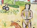 vasileva-kira-11-let-g.-dalnegorsk-nazvanie-raboty-«moj-praded-osvoboditel»
