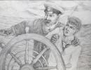 Надежда России - Спицина Дарина 15 л
