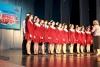 Образцовый хор СШ № 45 Звонкие голоса г.Владивосток