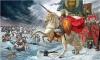 """""""Не в силе Бог, а в правде. Св. благоверный князь Александр Невский"""""""