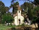 Церковь св. Марии Магдалины (Магдала (Тверия))