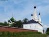Алексеевский монастырь - Дивная церковь