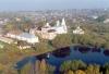 Данилов монастырь в Переславле-Залесском