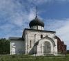 Георгиевский собор - г. Юрьев-Польской