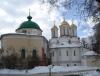 Спасо-Преображенский монастырь - Ярославль
