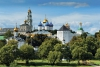 Свято-Троице Сергиева Лавра2