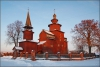 Церковь Иоанна Богослова на Ишне - Ростов Великий
