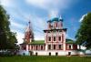 Церковь на Крови - Углич