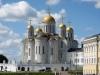 Успенский собор г. Владимира