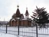 Храм с Сержантово