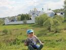 Volodina-Marina-25-let-syn-Zahar-Suzdal-vid-na-CZerkvi-i-hramy-Suzdalya-Muzhskoj-monastyr-p.Svetlaya