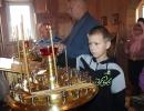 Брат-моей-одноклассницы-крестился.-Абрамова-Лидия,-14-лет,-с.Самарка