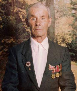 Сансецкий В.А. 1995 г.