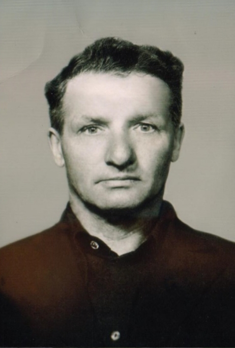 Джогот Павел Васильевич
