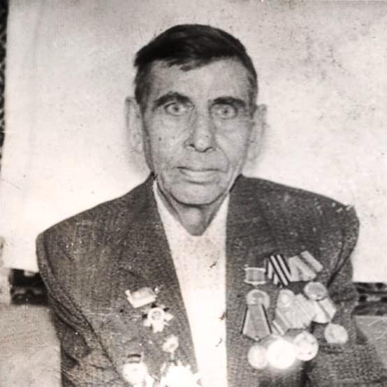 Карагодин Андрей Абрамович