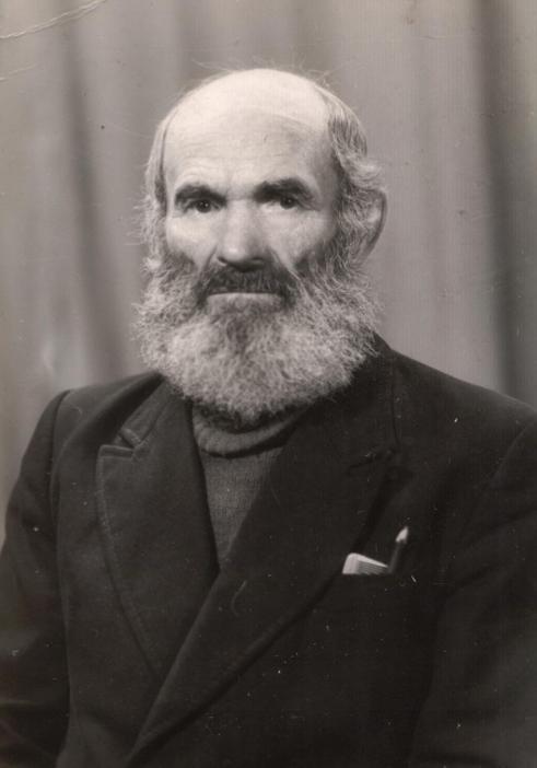 Притула Антон Фёдорович