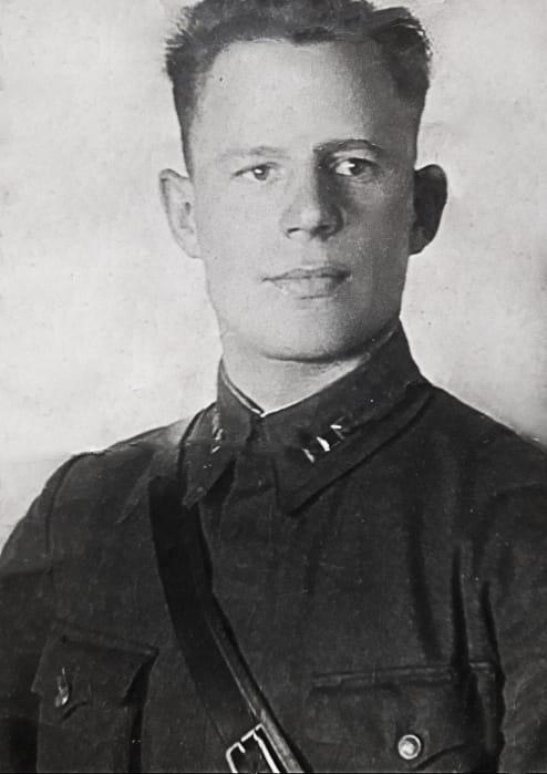 Зырянов Ефим Васильевич